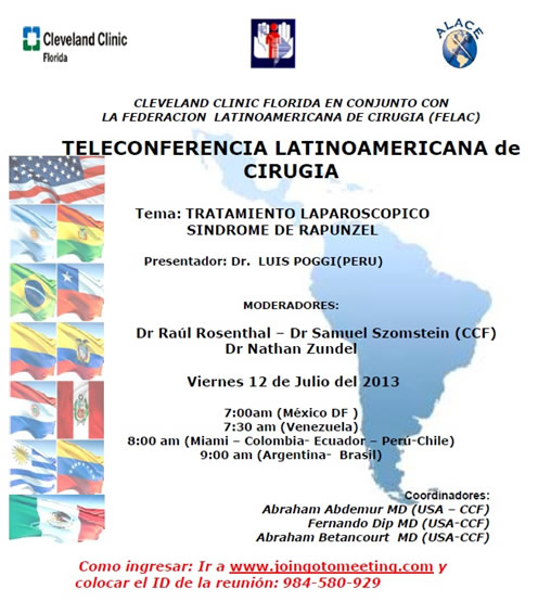 teleconferencia