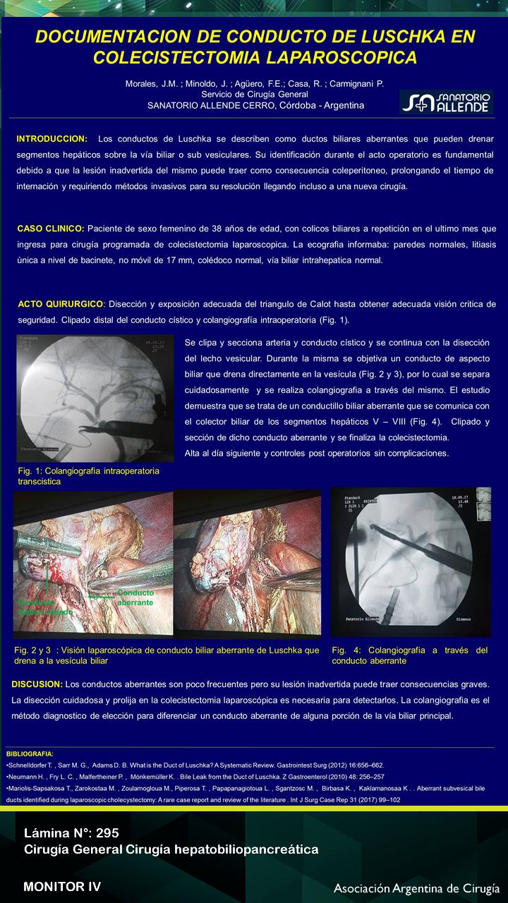 88 Congreso Argentino de Cirugía